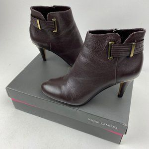 Vince Camuto Leather or Suede Booties